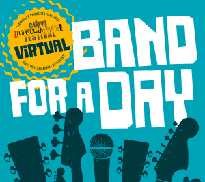 Band for a Day Live!
